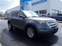 Pre-Owned 2013 Ford Explorer XLT SUV