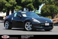Pre Owned 2009 Nissan 370Z Touring