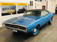 1970 Dodge Charger -SE MODEL-RESTORED-RELIABLE-440 ENGINE-PURE MOPAR MUSCLE-SEE VIDEO