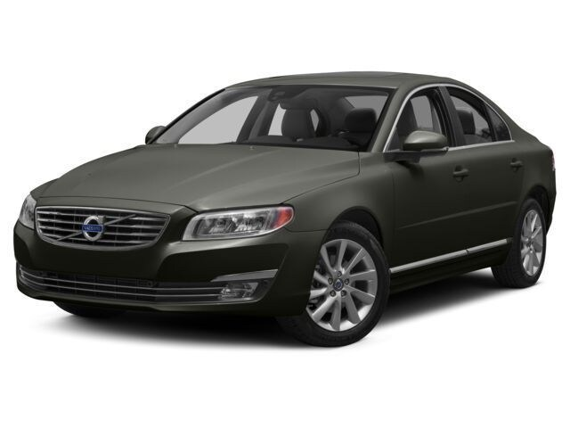 Photo Used 2015 Volvo S80 for sale in ,