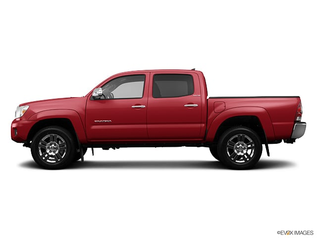 Photo Pre-Owned 2013 Toyota Tacoma 2WD Double Cab V6 AT Prerunner in Hoover, AL