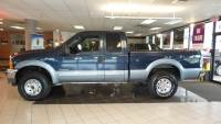 2001 Ford F-250 Super Duty XLT 4WD for sale in Cincinnati OH
