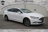 2017 Ford Fusion SE in Broomfield
