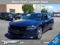 Certified Used 2016 Dodge Charger SXT Sedan Long Island, NY