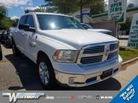 Certified Used 2016 Ram 1500 Big Horn 4WD Crew Cab 140.5 Big Horn Long Island, NY