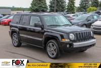 2008 Jeep Patriot Limited SUV 4WD