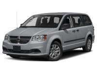 2018 Dodge Grand Caravan SXT Minivan/Van FWD