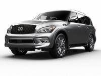 Used 2016 INFINITI QX80 For Sale at Harper Maserati | VIN: JN8AZ2NE0G9122720