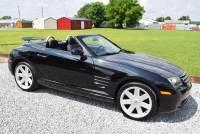 Used 2006 Chrysler Crossfire Roadster