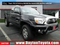Certified 2015 Toyota Tacoma Base Truck 4WD in South Brunswick, NJ