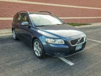 2008 Volvo V50 2.4L 6 mo 6000 mile warranty