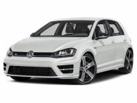 Used 2017 Volkswagen Golf R for sale in ,