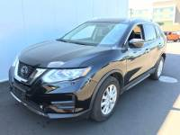 Used 2018 Nissan Rogue SV SUV in Eugene
