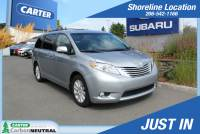 2014 Toyota Sienna Limited 7-Passenger For Sale in Seattle, WA