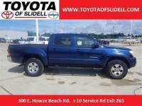 Used 2008 Toyota Tacoma 2WD Double Cab Short Bed V6 Automatic PreRunner