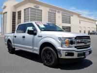 2018 Ford F-150 XLT Truck V6