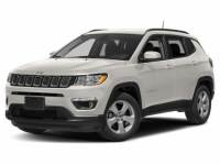 2018 Jeep Compass Limited - Jeep dealer in Amarillo TX – Used Jeep dealership serving Dumas Lubbock Plainview Pampa TX