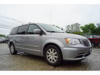 Used 2015 Chrysler Town & Country Touring Van for sale in Totowa NJ