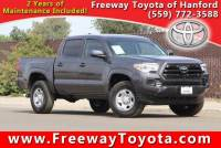 2019 Toyota Tacoma Truck Double Cab 4x2 - Used Car Dealer Serving Fresno, Central Valley, CA