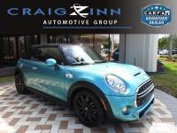 Pre Owned 2017 MINI Cooper S Convertible Cooper S VINWMWWG9C30H3C81310 Stock Number90700501