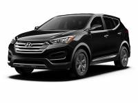 Used 2015 Hyundai Santa Fe Sport 2.4L SUV near Salt Lake City