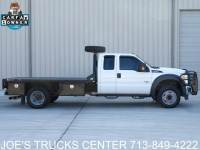 2016 Ford Super Duty F-450 DRW XL
