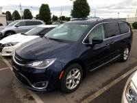 Used 2018 Chrysler Pacifica Touring L For Sale in Monroe OH