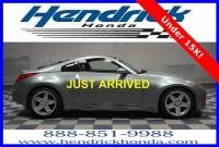 2005 Nissan 350Z Track Coupe in Franklin, TN
