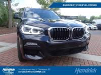 2018 BMW X3 xDrive30i SUV in Franklin, TN