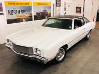 1970 Chevrolet Monte Carlo -FACTORY BILL OF SALE-NICE CLASSIC-SEE VIDEO