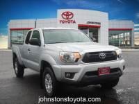 2013 Toyota Tacoma 4x4 V6 Automatic Truck Access Cab 4x4