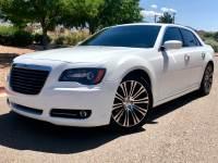 2013 Chrysler 300 4dr Sdn 300S RWD HEMI