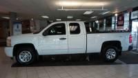 2011 Chevrolet Silverado 1500 LT 4WD for sale in Cincinnati OH