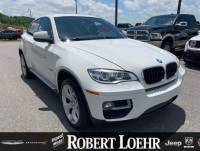 Used 2014 BMW X6 xDrive35i Sports Activity Coupe in Cartersville GA
