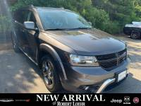 Used 2015 Dodge Journey Crossroad SUV in Cartersville GA