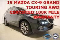 Used 2015 Mazda Mazda CX-9 For Sale at Duncan Suzuki   VIN: JM3TB3DAXF0465784