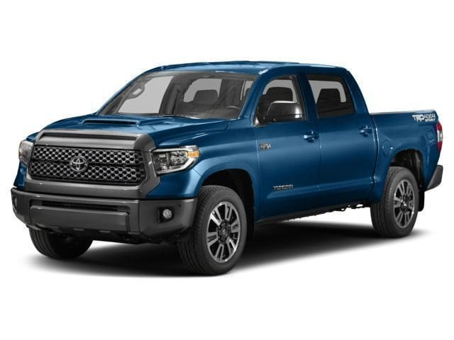 Photo Used 2018 Toyota Tundra Limited 5.7L V8 in Missoula, MT