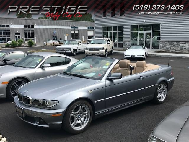 Photo 2004 BMW 3 Series 330Ci