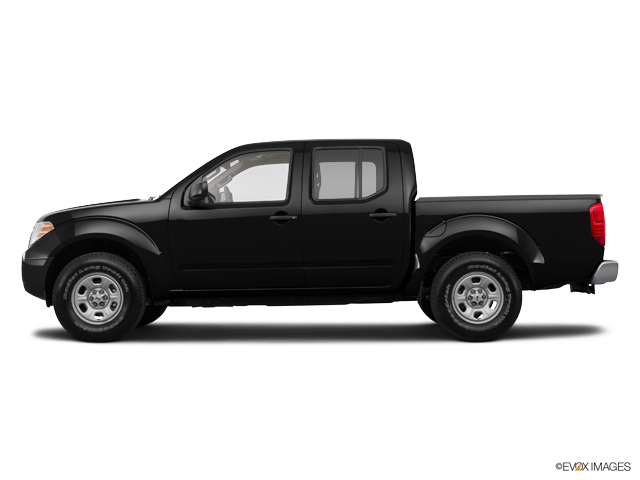 Photo Used 2017 Nissan Frontier SV V6 Pickup For Sale in High-Point, NC near Greensboro and Winston Salem, NC