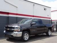 Used 2016 Chevrolet Silverado 1500 For Sale at Huber Automotive | VIN: 1GCVKREC6GZ129714