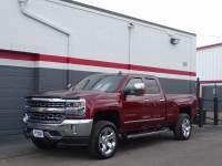 Used 2016 Chevrolet Silverado 1500 For Sale at Huber Automotive | VIN: 1GCVKSEC0GZ292530