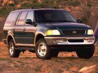 1999 Ford Expedition Automatic