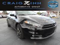 Pre Owned 2013 Dodge Dart 4dr Sdn SXT VIN1C3CDFBH4DD200244 Stock Number20061801