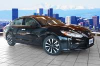 Certified Pre-Owned 2018 Nissan Altima For Sale inThornton near Denver | Serving Arvada, Westminster, CO, Lakewood, CO & Broomfield, CO | VIN:1N4AL3AP9JC114304