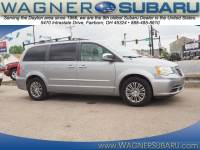 2013 Chrysler Town & Country Touring-L   Dayton, OH