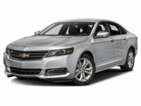 Used 2017 Chevrolet Impala LT w/1LT Sedan For Sale Toledo, OH