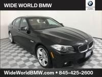 2016 BMW 5 Series 535i Xdrive 535i Xdrive Sedan