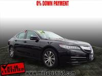 Used 2015 Acura TLX Tech (DCT) Sedan | TOTOWA NJ | VIN: 19UUB1F57FA006225