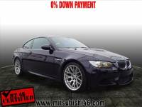 Used 2013 BMW M3 Coupe | TOTOWA NJ | VIN: WBSKG9C50DJ593643