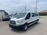 2019 Ford T-350 Transit 15-Passenger Van XLT